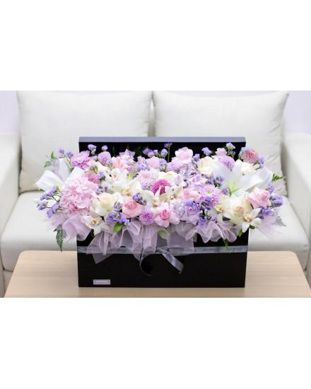 Eid Elegant Vase Arrangement
