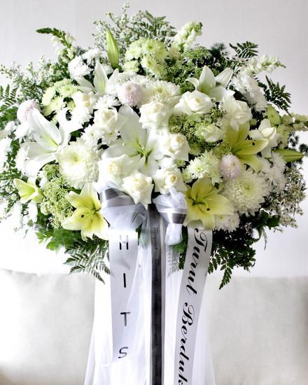 Eid Luxury Vase Arrangement